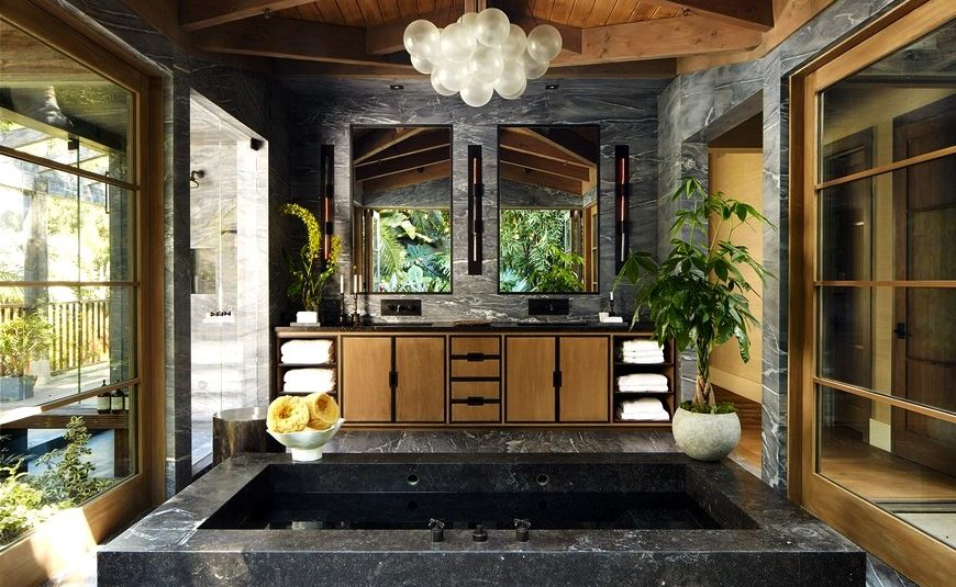 small bathroom design project Organize Your Small Bathroom Design Project With These Pinterest Tips Know The Inspiration Behind Martyn Lawrence Bullard Incredible Designs capa 870x535