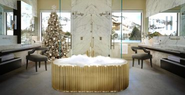 Reinvent Your Luxury Bathroom Project With These Holiday Decor Vibes luxury bathroom Reinvent Your Luxury Bathroom Project With These Holiday Decor Vibes Reinvent Your Luxury Bathroom Project With These Holiday Decor Vibes capa 370x190