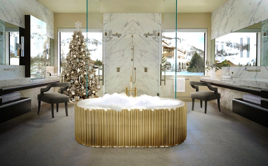 Reinvent Your Luxury Bathroom Project With These Holiday Decor Vibes luxury bathroom Reinvent Your Luxury Bathroom Project With These Holiday Decor Vibes Reinvent Your Luxury Bathroom Project With These Holiday Decor Vibes capa