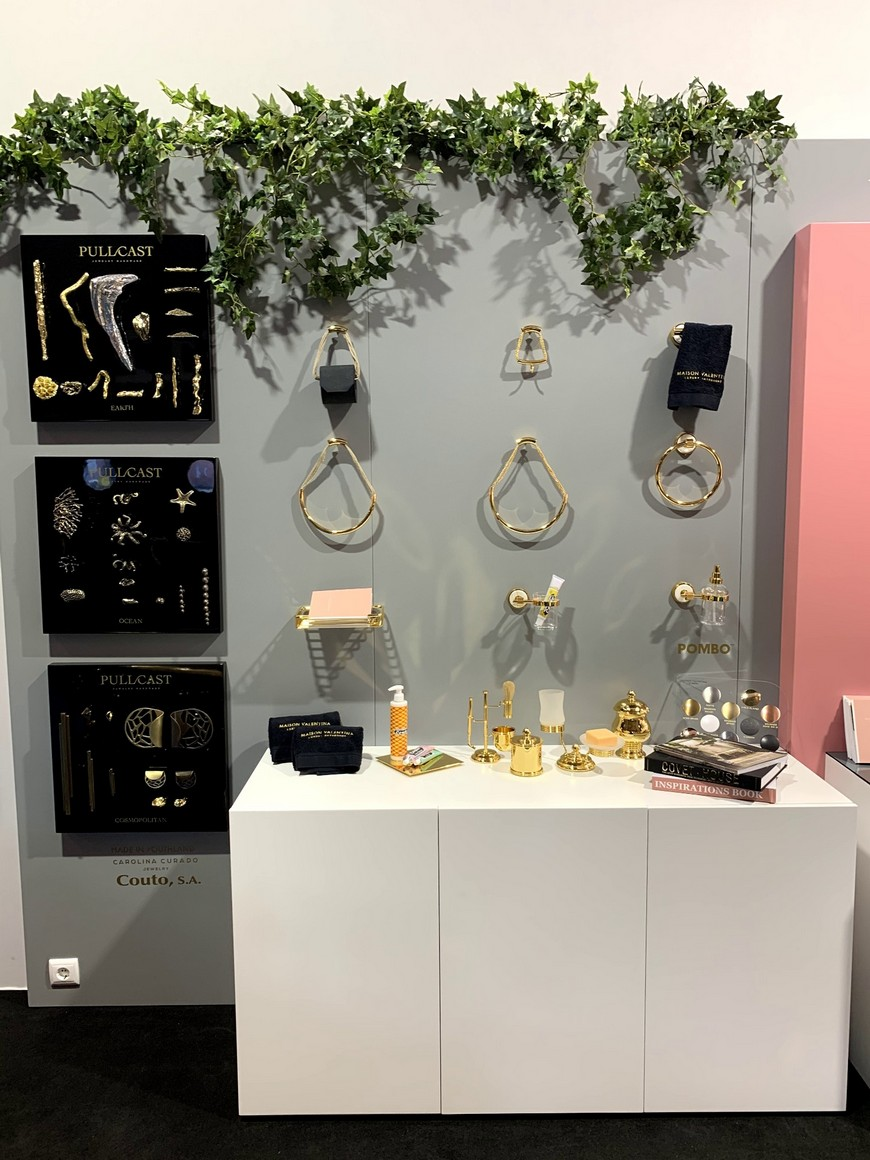 Top 3 Bathroom Design Trends Spotted At Idéobain 2019 In Paris bathroom design Top 3 Bathroom Design Trends Spotted At Idéobain 2019 In Paris Top 3 Bathroom Design Trends Spotted At Id  obain 2019 In Paris 4