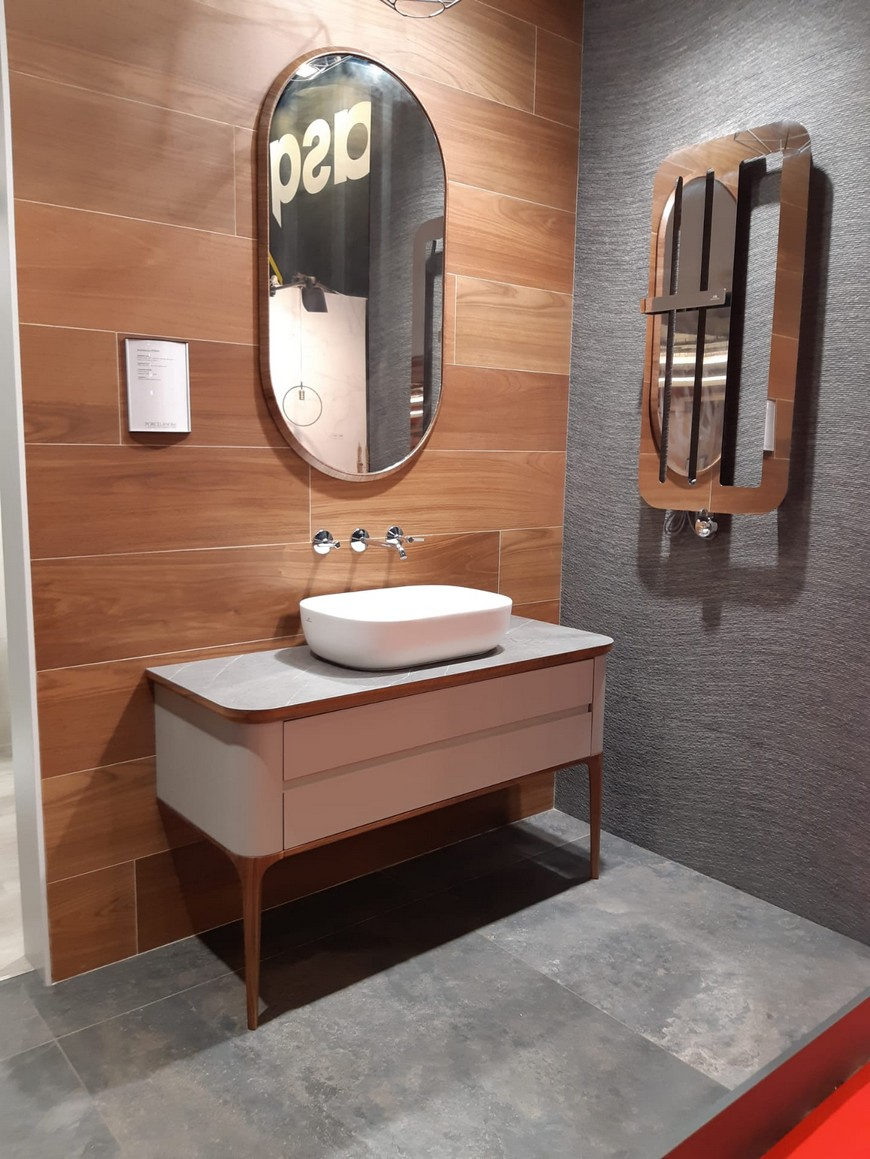 Top 3 Bathroom Design Trends Spotted At Idéobain 2019 In Paris bathroom design Top 3 Bathroom Design Trends Spotted At Idéobain 2019 In Paris Top 3 Bathroom Design Trends Spotted At Id  obain 2019 In Paris 5