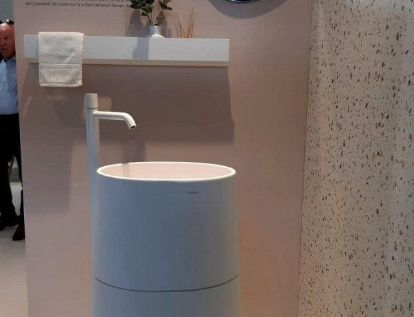 Top 3 Bathroom Design Trends Spotted At Idéobain 2019 In Paris bathroom design Top 3 Bathroom Design Trends Spotted At Idéobain 2019 In Paris Top 3 Bathroom Design Trends Spotted At Id  obain 2019 In Paris capa 600x460