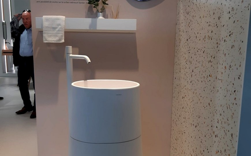 Top 3 Bathroom Design Trends Spotted At Idéobain 2019 In Paris bathroom design Top 3 Bathroom Design Trends Spotted At Idéobain 2019 In Paris Top 3 Bathroom Design Trends Spotted At Id  obain 2019 In Paris capa