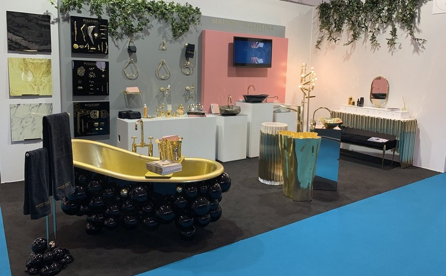 Top 5 Luxury Brands You Can't Miss At Idéobain 2019 idéobain Top 5 Luxury Brands You Can't Miss At Idéobain 2019 Top 5 Luxury Brands You Cant Miss At Id  obain 2019