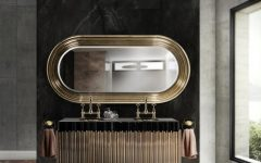 5 Gold-Accented Wall Mirrors To Enhance Your Luxury Bathroom Decor luxury bathroom 5 Gold-Accented Wall Mirrors To Enhance Your Luxury Bathroom Decor 5 Gold Accented Wall Mirrors To Enhance Your Luxury Bathroom Decor capa 240x150
