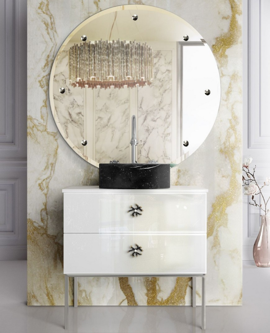 5 Jewelry Hardware Trends 2020 For Your Luxury Bathroom Design hardware trends 5 Jewelry Hardware Trends 2020 For Your Luxury Bathroom Design 5 Jewelry Hardware Trends 2020 For Your Luxury Bathroom Design 3