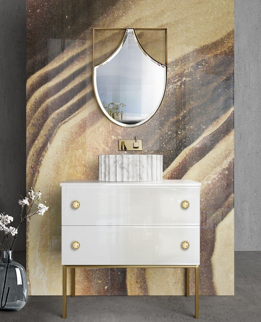 5 Jewelry Hardware Trends 2020 For Your Luxury Bathroom Design hardware trends 5 Jewelry Hardware Trends 2020 For Your Luxury Bathroom Design 5 Jewelry Hardware Trends 2020 For Your Luxury Bathroom Design 5