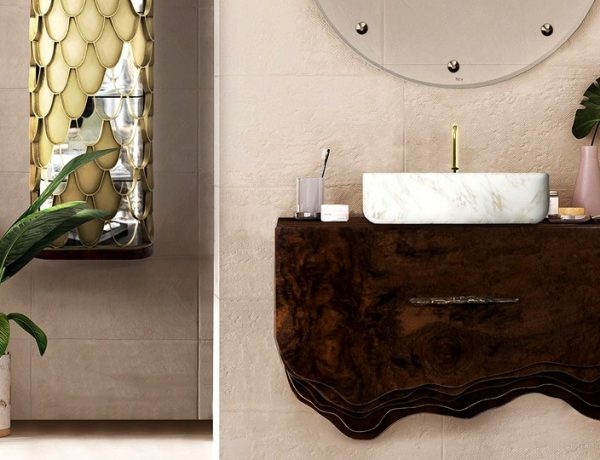 5 Jewelry Hardware Trends 2020 For Your Luxury Bathroom Design hardware trends 5 Jewelry Hardware Trends 2020 For Your Luxury Bathroom Design 5 Jewelry Hardware Trends 2020 For Your Luxury Bathroom Design capa 600x460
