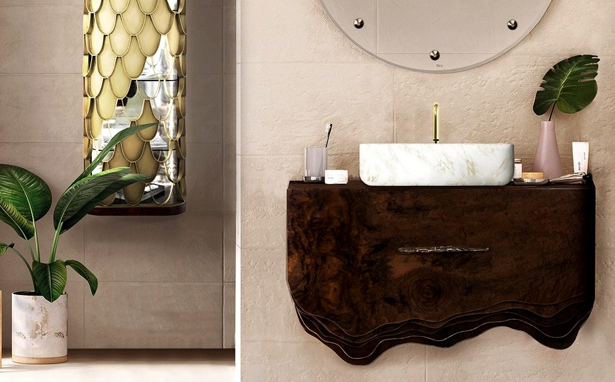 5 Jewelry Hardware Trends 2020 For Your Luxury Bathroom Design hardware trends 5 Jewelry Hardware Trends 2020 For Your Luxury Bathroom Design 5 Jewelry Hardware Trends 2020 For Your Luxury Bathroom Design capa