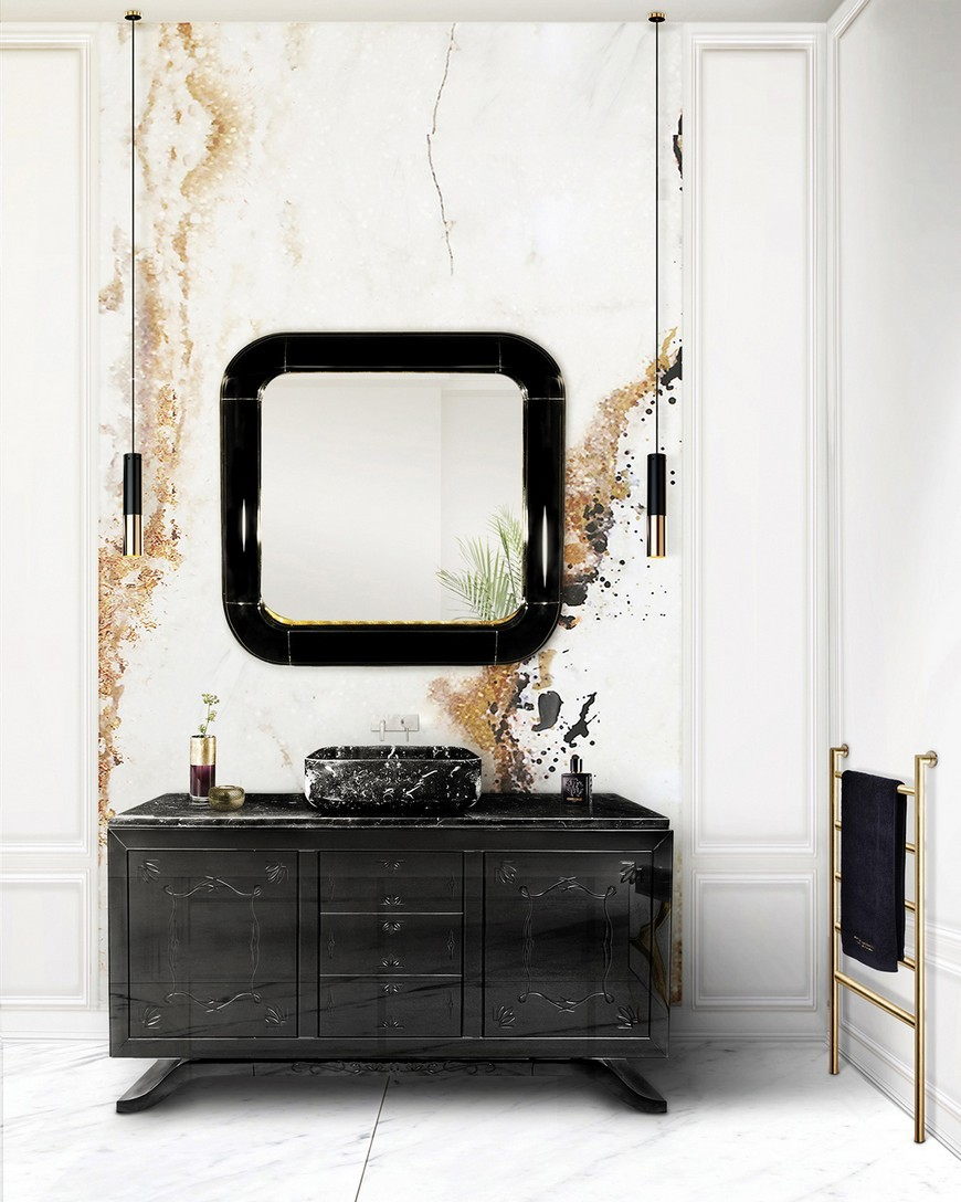 5 Luxury Bathroom Vanities That Will Shine At Maison et Objet 2020 maison et objet 2020 5 Luxury Bathroom Vanities That Will Shine At  Maison et Objet 2020 5 Luxury Bathroom Vanities That Will Shine At Maison et Objet 2020 3