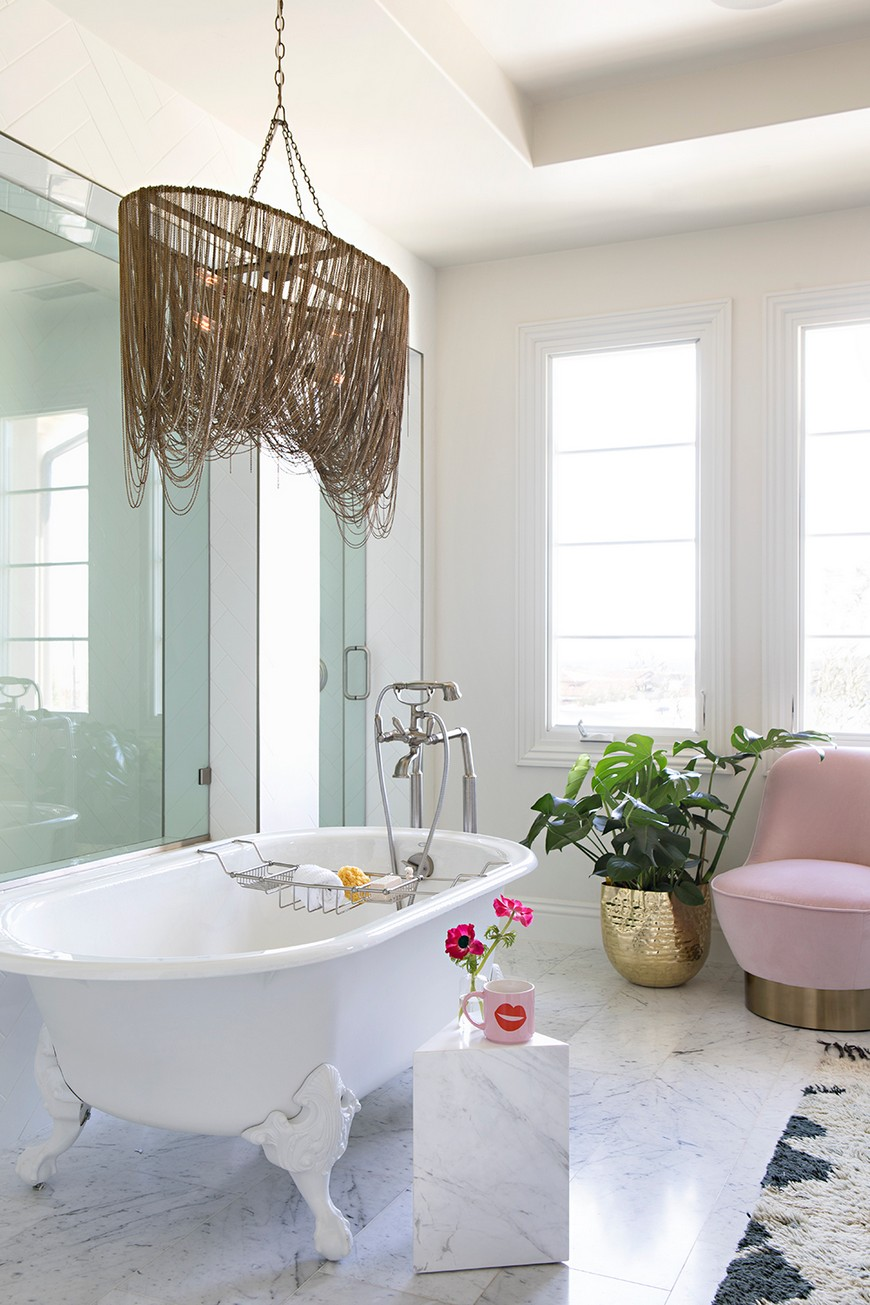Add Some California Vibes To Your Luxury Bathroom With Studio H studio h Add Some California Vibes To Your Luxury Bathroom With Studio H Add Some California Vibes To Your Luxury Bathroom With Studio H 2
