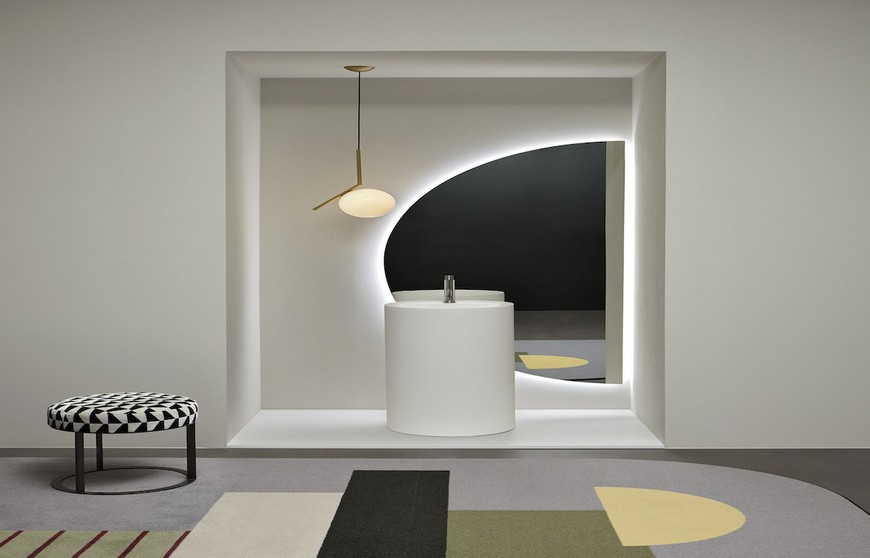Antonio Lupi's Newest Mirror Design Is Perfect For A Modern Bathroom antonio lupi Antonio Lupi's Newest Mirror Design Is Perfect For A Modern Bathroom Antonio Lupis Newest Mirror Design Is Perfect For A Modern Bathroom 2