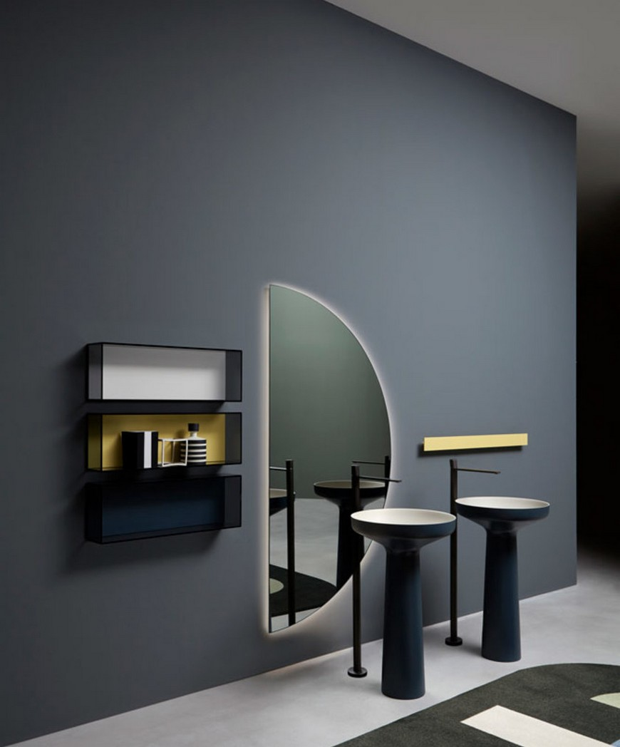 Antonio Lupi's Newest Mirror Design Is Perfect For A Modern Bathroom antonio lupi Antonio Lupi's Newest Mirror Design Is Perfect For A Modern Bathroom Antonio Lupis Newest Mirror Design Is Perfect For A Modern Bathroom 4
