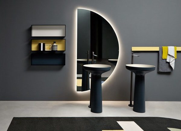 Antonio Lupi's Newest Mirror Design Is Perfect For A Modern Bathroom antonio lupi Antonio Lupi's Newest Mirror Design Is Perfect For A Modern Bathroom Antonio Lupis Newest Mirror Design Is Perfect For A Modern Bathroom capa 600x435