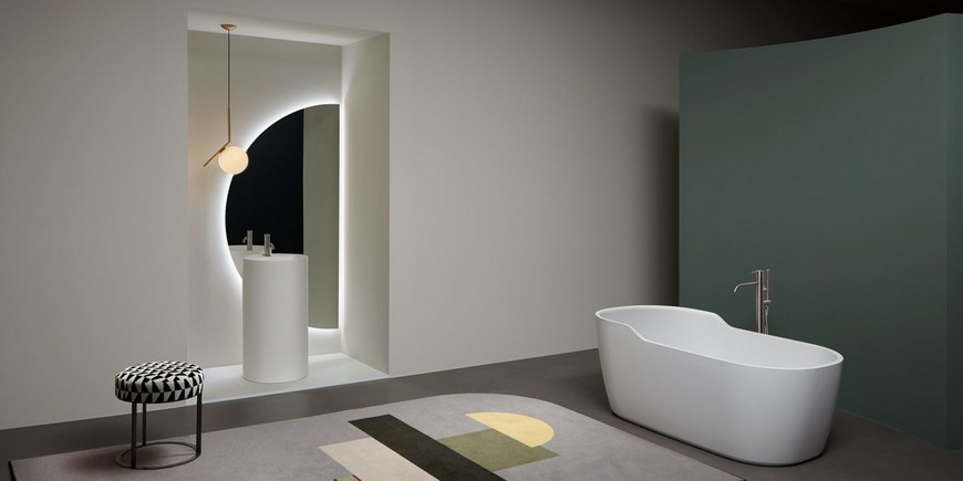 Antonio Lupi's Newest Mirror Design Is Perfect For A Modern Bathroom antonio lupi Antonio Lupi's Newest Mirror Design Is Perfect For A Modern Bathroom Antonio Lupis Newest Mirror Design Is Perfect For A Modern Bathroom
