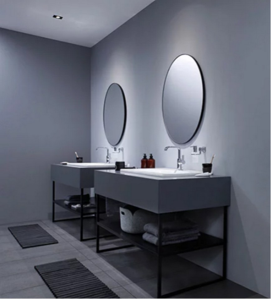 GROHE's Allure Pieces Are The Perfect Vanities To Your Bathroom Decor grohe GROHE's Allure Pieces Are The Perfect Vanities To Your Bathroom Decor GROHEs Allure Pieces Are The Perfect Vanities To Your Bathroom Decor 4
