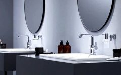 GROHE's Allure Pieces Are The Perfect Vanities To Your Bathroom Decor