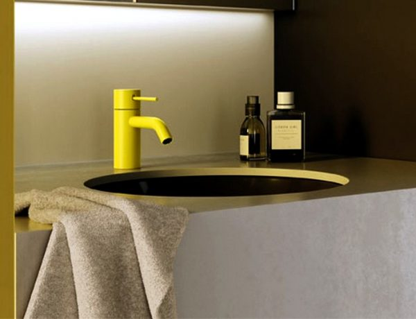 How Dornbracht Gave A Modern Twist To A Classic Brass Mixer Tap dornbracht How Dornbracht Gave A Modern Twist To A Classic Brass Mixer Tap How Dornbracht Gave A Modern Twist To A Classic Brass Mixer Tap capa 2 600x460