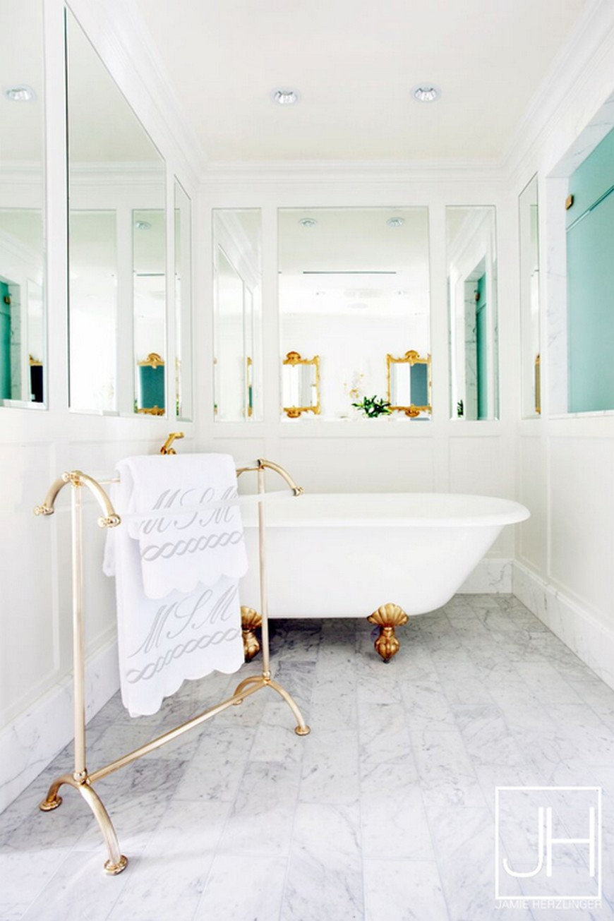Jamie Herzlinger Creates The Most Stunning Luxury Bathrooms Interiors jamie herzlinger Jamie Herzlinger Creates The Most Stunning Luxury Bathrooms Interiors Jamie Herzlinger Creates The Most Stunning Luxury Bathrooms Interiors 3