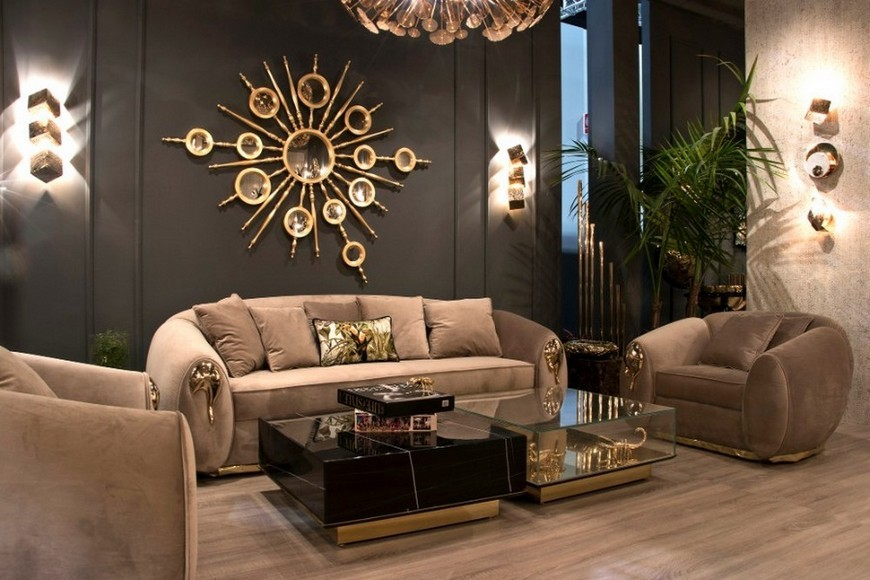 Maison et Objet 2020 -Top Luxury Design Brands That You Must See! luxury design Maison et Objet 2020 -Top Luxury Design Brands That You Must See! Maison et Objet 2020 Top Luxury Design Brands That You Must See 6