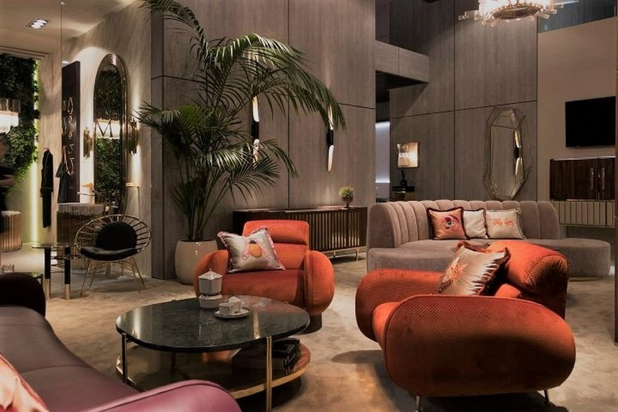 Maison et Objet 2020 -Top Luxury Design Brands That You Must See! luxury design Maison et Objet 2020 -Top Luxury Design Brands That You Must See! Maison et Objet 2020 Top Luxury Design Brands That You Must See 7