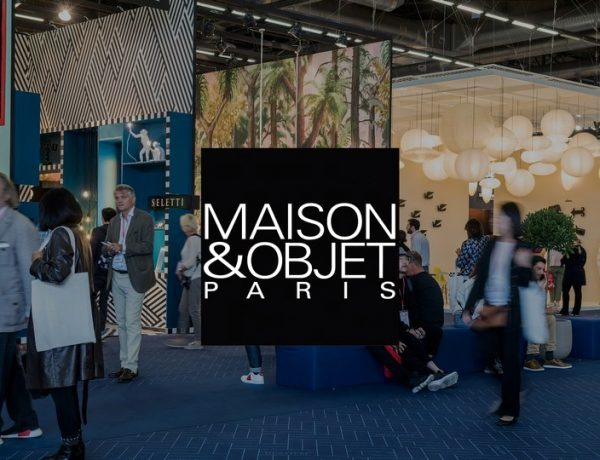 Maison et Objet 2020 -Top Luxury Design Brands That You Must See! luxury design Maison et Objet 2020 -Top Luxury Design Brands That You Must See! Maison et Objet 2020 Top Luxury Design Brands That You Must See capa 600x460