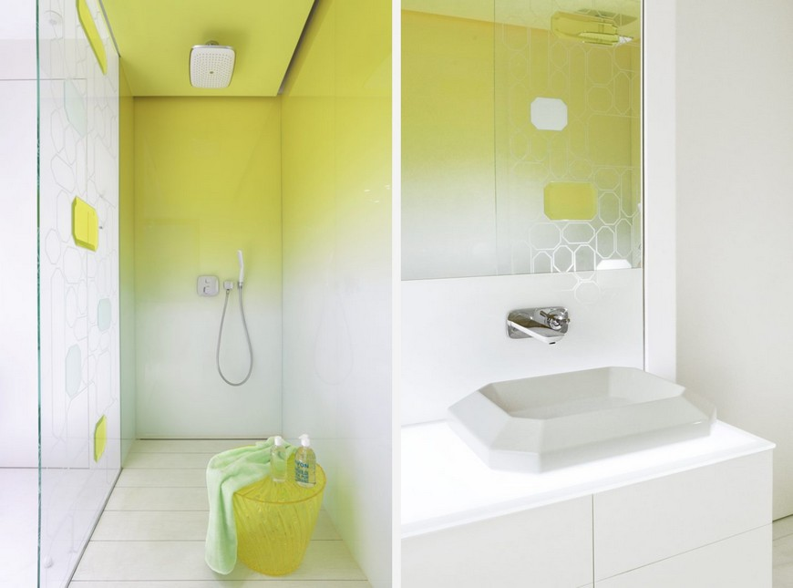 See Urbe Design Studio's Trendy Residential Project (and Bathrooms!)