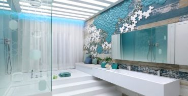 See Urbe Design Studio's Trendy Residential Project (and Bathrooms!) urbe design studio See Urbe Design Studio's Trendy Residential Project (and Bathrooms!) See Urbe Design Studios Trendy Residential Project and Bathrooms capa 370x190