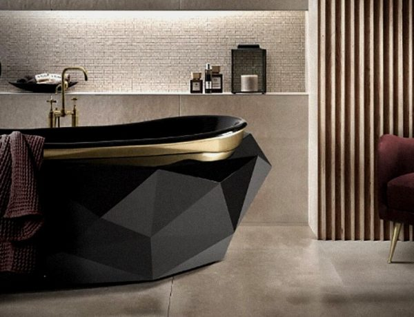 Top 2020 Bathroom Design Trends To Look Out For Your Next Project!