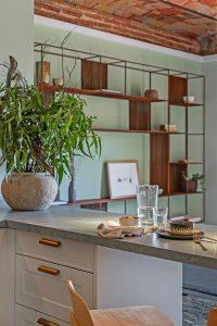 bathroom Colourful Bathroom Ideas: Inside Noé Prades' Forest 140760 200x300