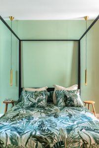 bathroom Colourful Bathroom Ideas: Inside Noé Prades' Forest 140766 200x300