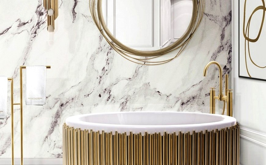 5 Luxury Bathroom Ideas That Are In The CovetED Magazine 2019 Selection luxury bathroom 5 Luxury Bathroom Ideas That Are In The CovetED Magazine 2019 Selection 5 Luxury Bathroom Ideas That Are In The CovetED Magazine 2019 Selection capa