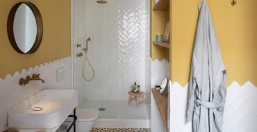 Colourful-Bathroom-Ideas-Inside-Noé-Prades-Forest. bathroom Colourful Bathroom Ideas: Inside Noé Prades' Forest Colourful Bathroom Ideas Inside No   Prades Forest 370x190