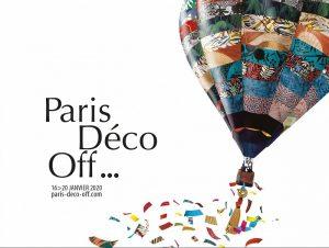 maison et objet Maison et Objet 2020: What to Look Forward to Paris Deco Off 2020 The First News 0 300x226