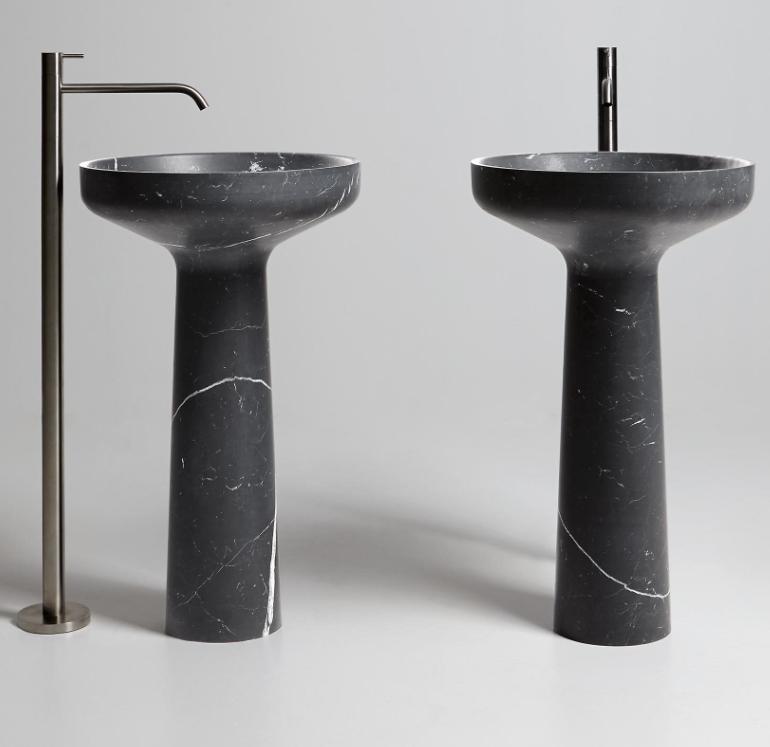 freestanding washbasins freestanding washbasins 3 Freestanding Washbasins You're Going to Fall in Love With antoniolupi