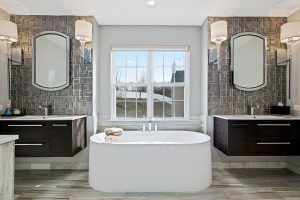 master bathroom remodel master bathroom This Master Bathroom Remodel Makes Everyone's Delights bolden1 300x200