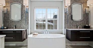 master bathroom remodel master bathroom This Master Bathroom Remodel Makes Everyone's Delights bolden1 370x190