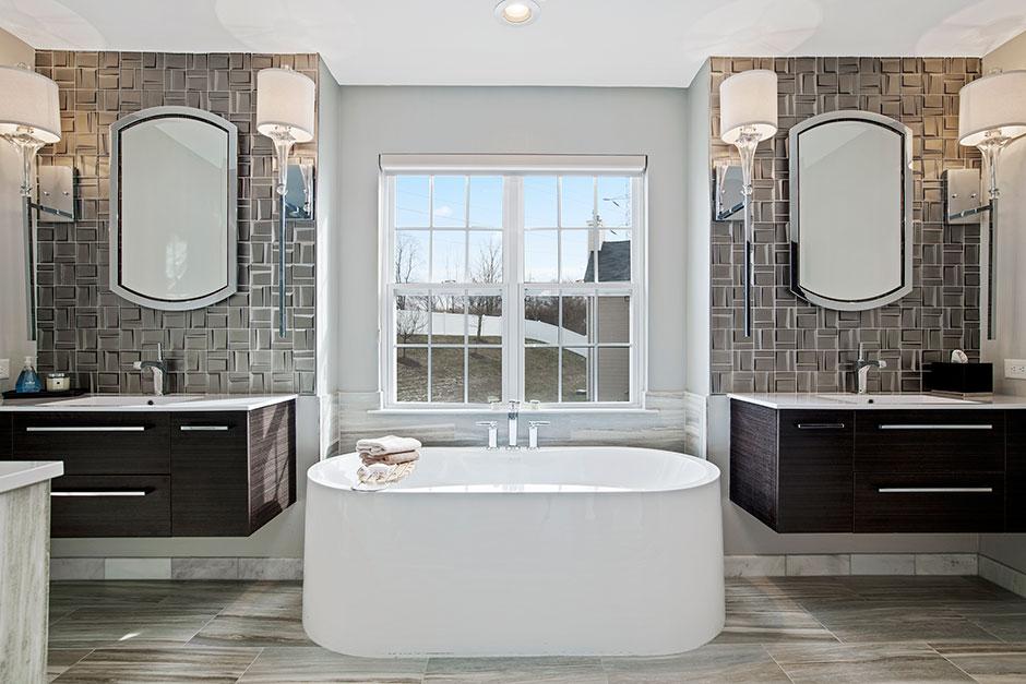 master bathroom remodel master bathroom This Master Bathroom Remodel Makes Everyone's Delights bolden1