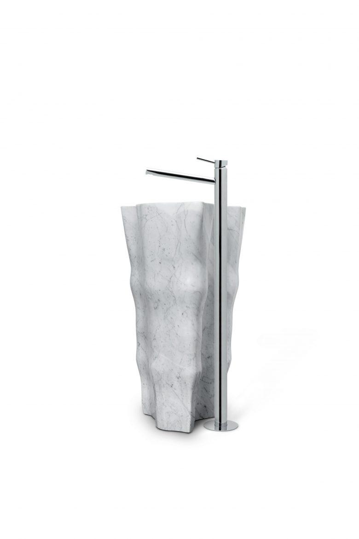 eden stone freestanding washbasins