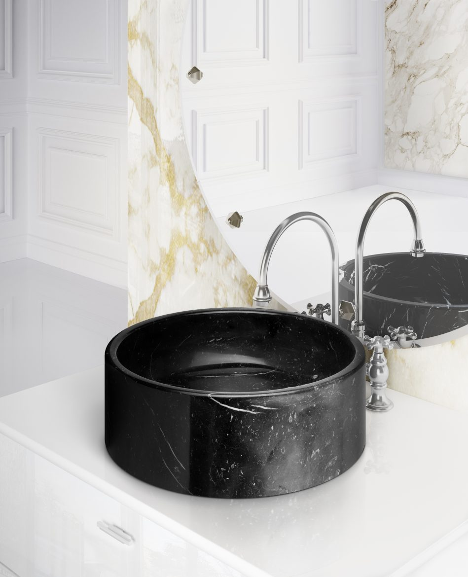 Vessel Sinks ATO Collection
