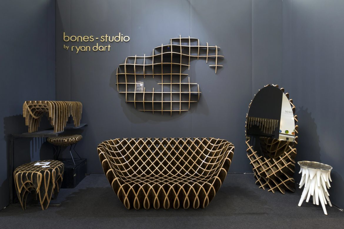 AD Show ad show AD Show: An Interior Design Haven In New York City Bones Studio scaled