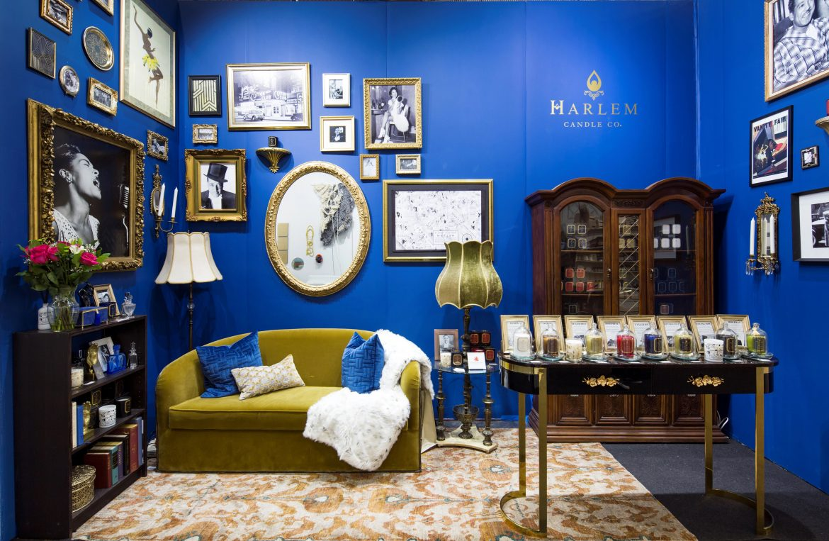 AD Show ad show AD Show: An Interior Design Haven In New York City Harlem Candle Co scaled