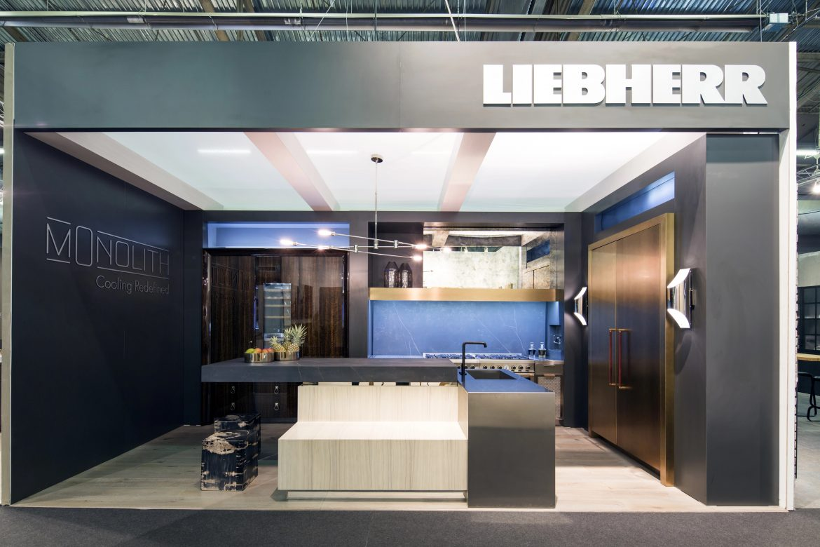 AD Show ad show AD Show: An Interior Design Haven In New York City Liebherr scaled
