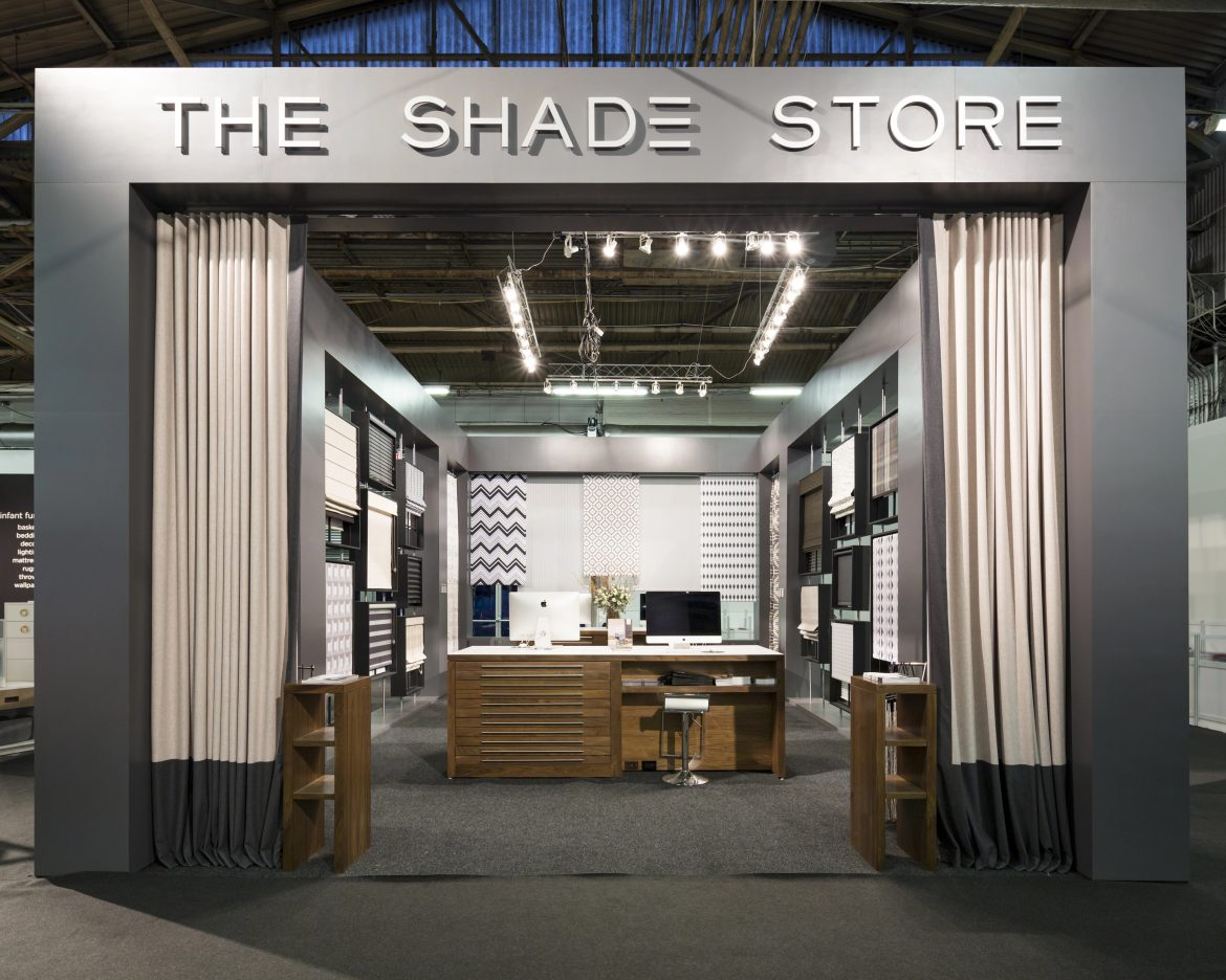 AD Show ad show AD Show: An Interior Design Haven In New York City The Shade Store scaled