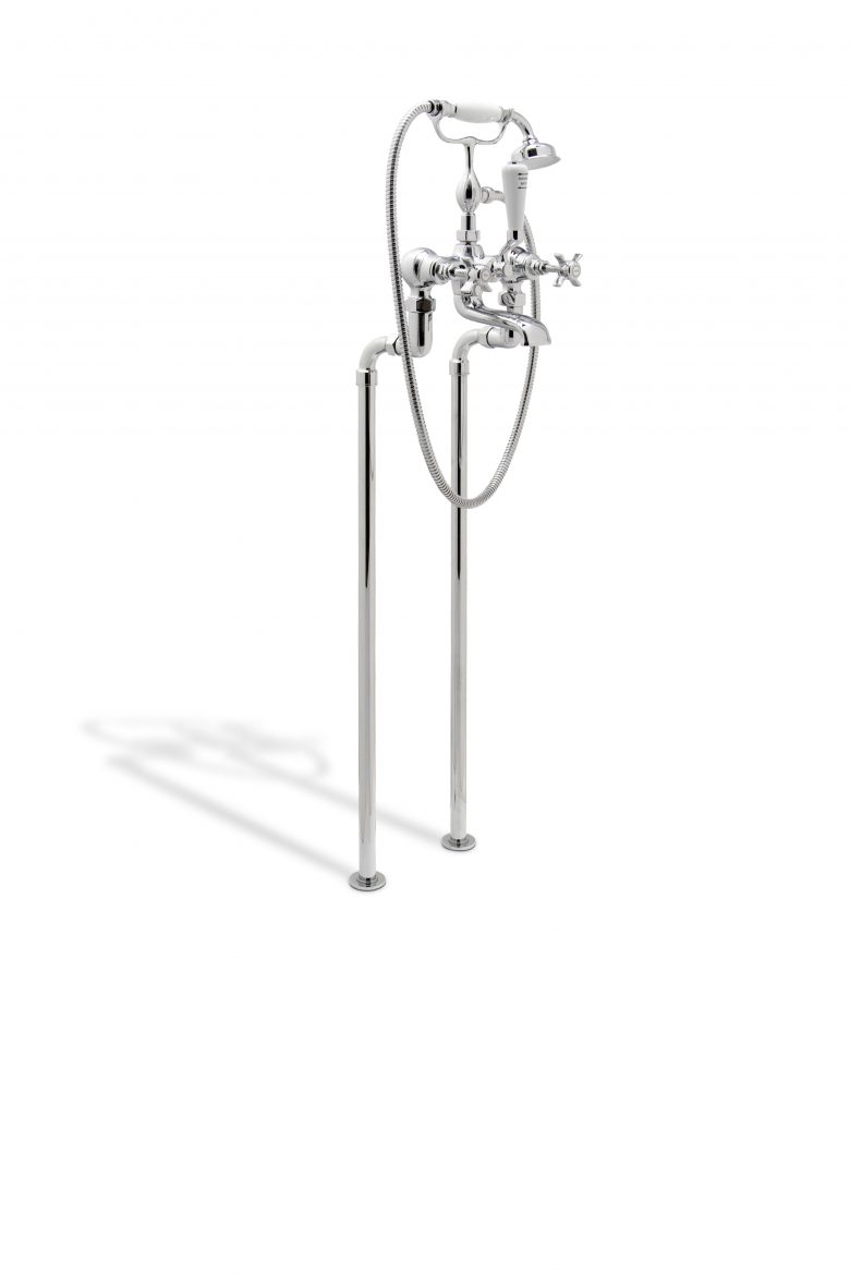 ATO Collection ato collection Taps: ATO Collection by Maison Valentina bourgeois I mounting floor mixer tap 1 HR scaled