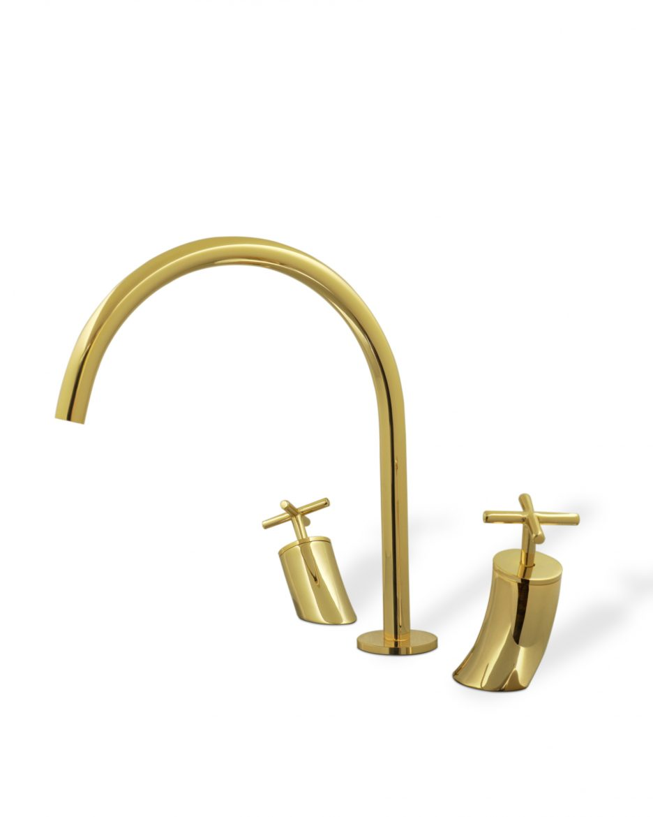 ATO Collection ato collection Taps: ATO Collection by Maison Valentina nau three hole mixer tap 1 HR scaled