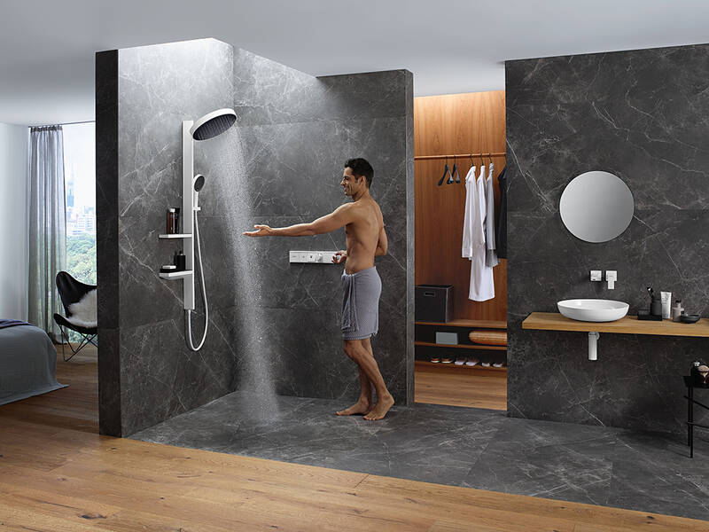 the best of kbis the best of kbis The Best of KBIS Awards 2020 rainfinity showerpipe powderrain man ambience 4x3