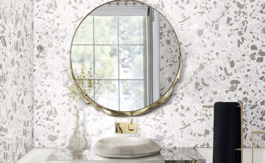 bathroom ideas Luxury Bathroom Ideas: Embrace Art 3 Ways to Add Luxury to Small Bathrooms 7 scaled 870x535