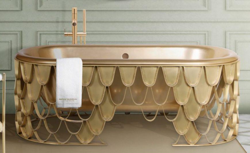 bathroom ideas Luxury Bathroom Ideas: Embrace Art How to Design Bathroom Interiors with Personality 1 scaled 870x535