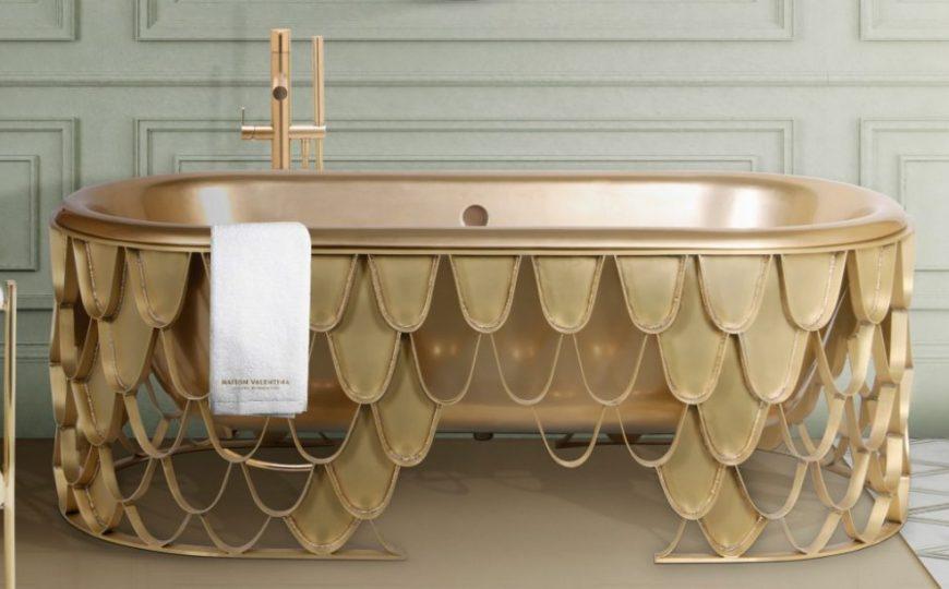 bathroom ideas Luxury Bathroom Ideas: Embrace Art How to Design Bathroom Interiors with Personality 1 scaled 870x540